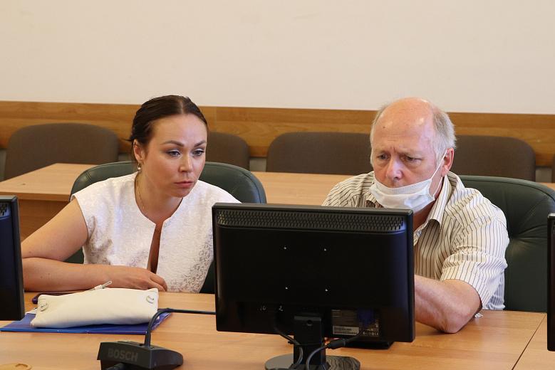 В Ярославле обсудили проект Cтратегии развития города
