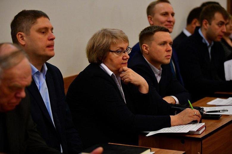 В Ярославле составили рейтинг управляющих организаций