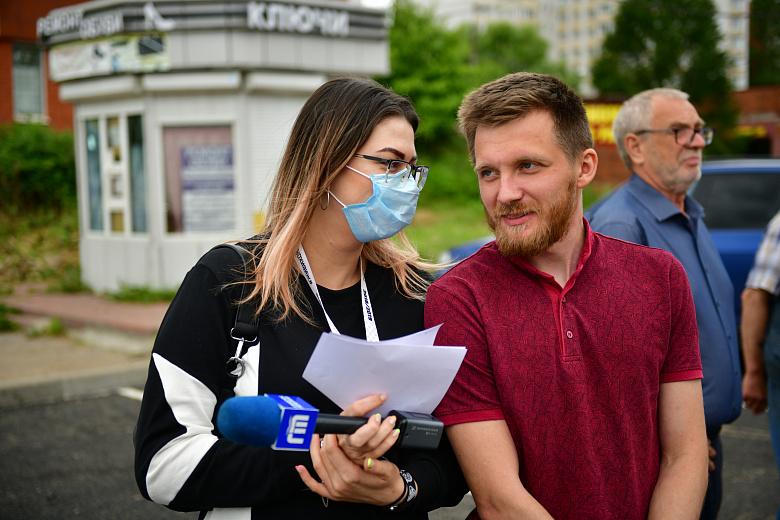 В Ярославле отремонтировали ещё один объект нацпроекта БКАД